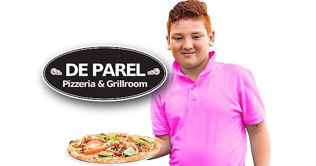 Home - Grillroom De Parel in Beerta