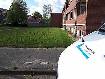 Maaiwerkzaamheden Kamperman Grondwerk Groningen Scheemda