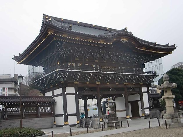De geschiedenis van de nishikigoi - Kiëta Koi Veendam