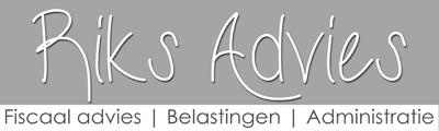 Homepage - Administratiekantoor Riks Advies Voorschoten/Leiden