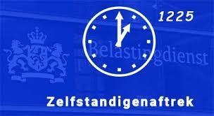 Zelfstandigenaftrek verder omlaag - Administratiekantoor Riks Advies Voorschoten/Leiden
