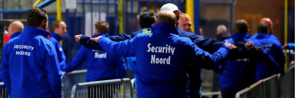 Team Security Noord