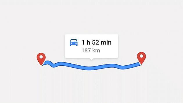 Automatische berekening kilometers - SecuSoft Software Beveiligingsbedrijven