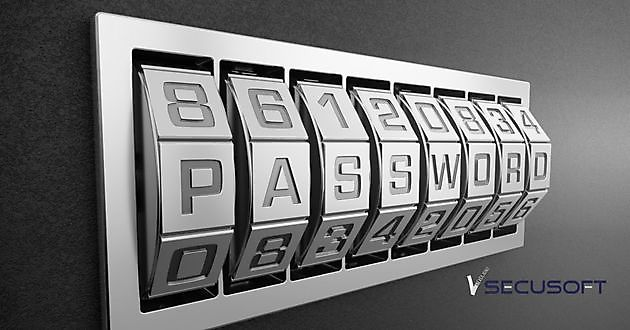 Alleen sterke wachtwoorden mogelijk - SecuSoft Software Beveiligingsbedrijven