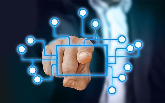 Eigenaar behoudt het overzicht logboek - SecuSoft Software Beveiligingsbedrijven