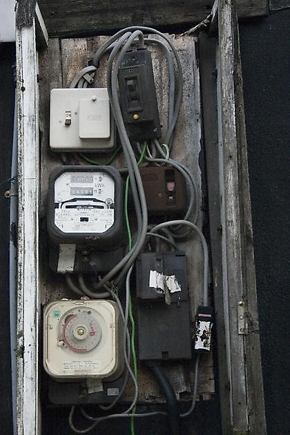 Projectbegeleiding - Serviceregelen.nl Elektra