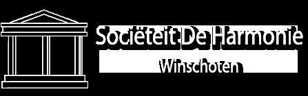 Homepage - Sociëteit De Harmonie Winschoten