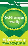 Wij zijn te vinden op Oostgrunn.nl